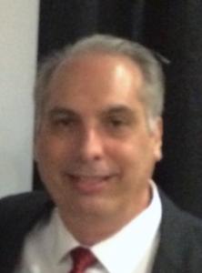 Dr Keith Reisler pic